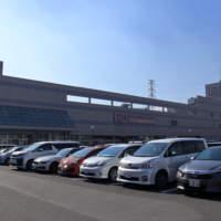 FKDショッピングモール宇都宮インターパーク店の外観