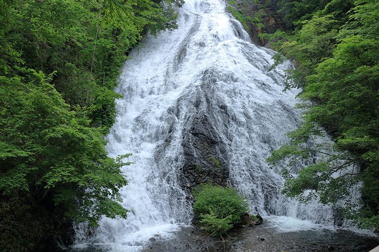 奥日光 湯の滝