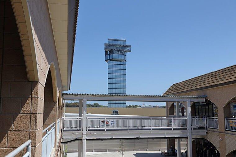 大洗シーサイドステーションのイメージ