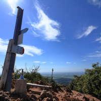 妙義山 山頂からの絶景
