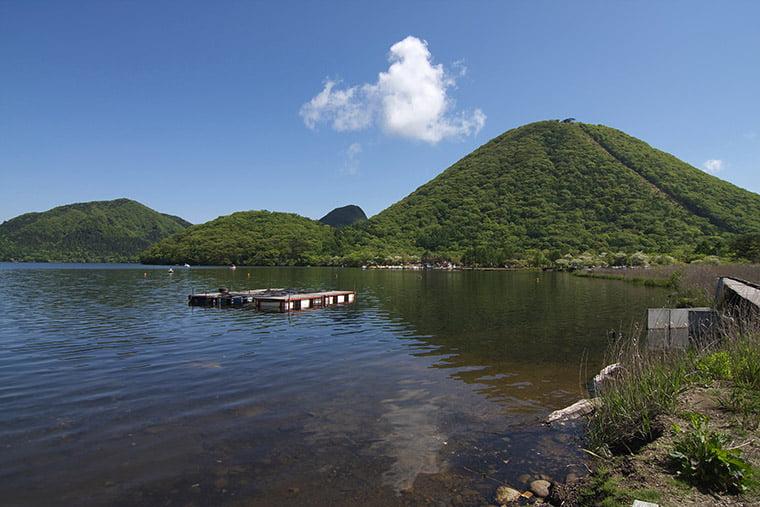 榛名山・榛名湖」周辺のおすすめ観光スポット8選|KITAKAN SNAP