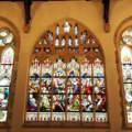 「那須ステンドグラス美術館」まるで中世の英国!!?