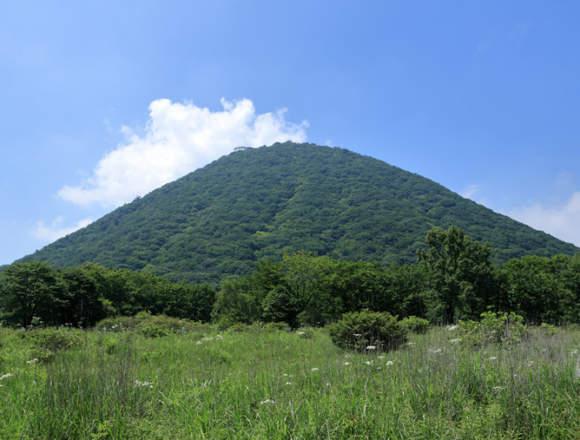 榛名山(榛名富士)