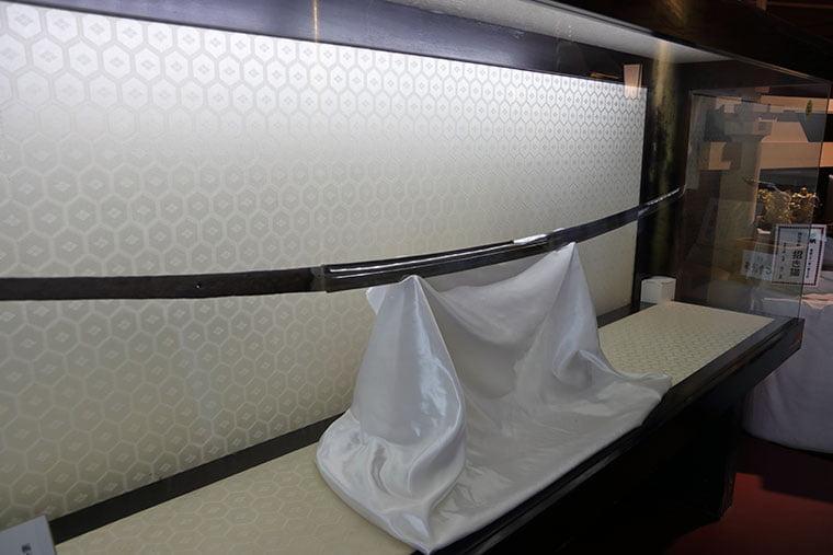 日光二荒山神社の号太郎丸